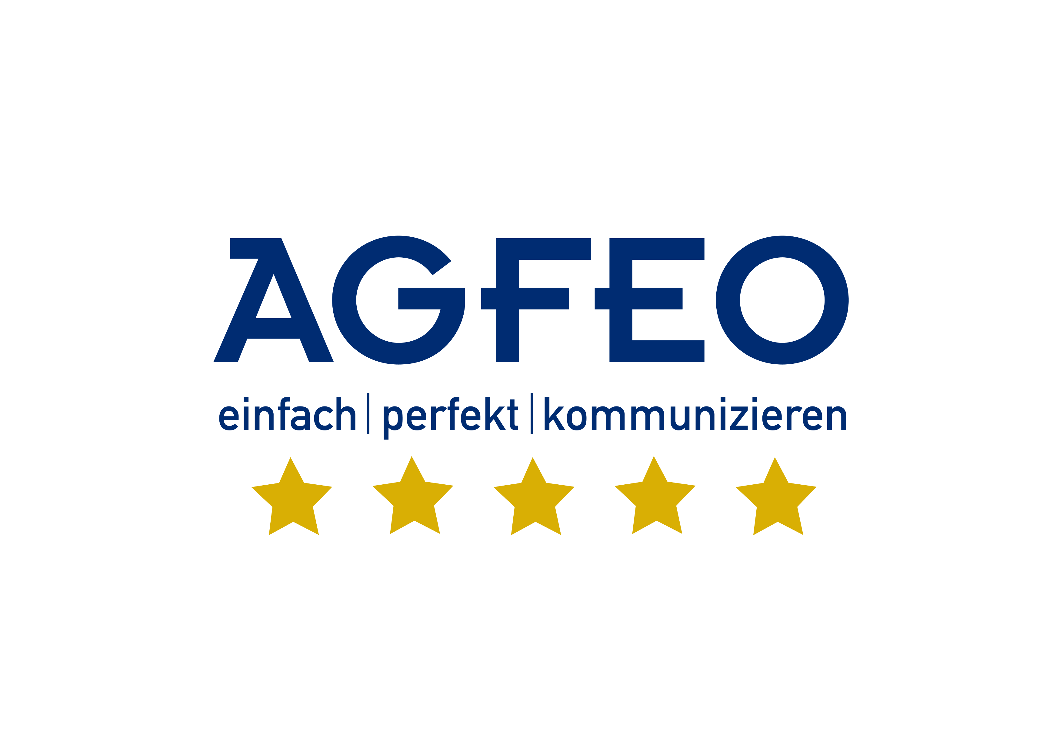 Agfeo Partnerschaft