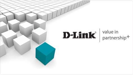 D-Link Partnerschaft