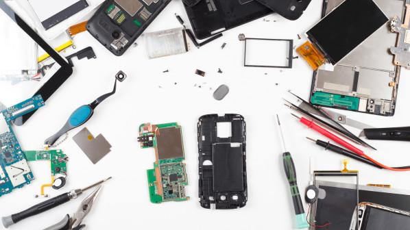 Handy Reparaturen